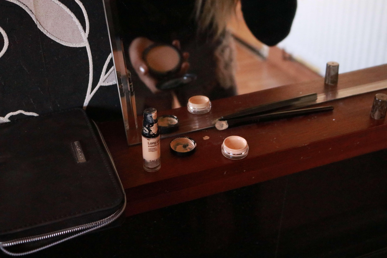 Makeup @Barbara Debout