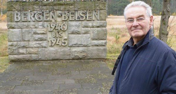 Bergen Belsen