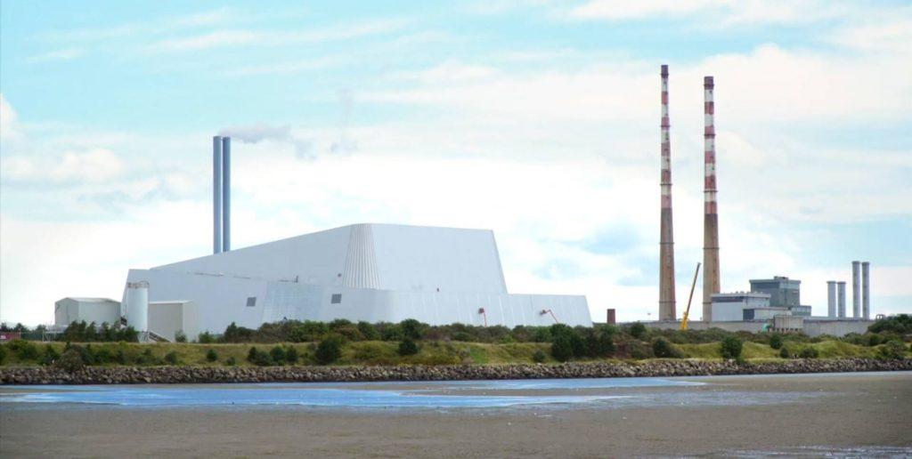 covanta power plant