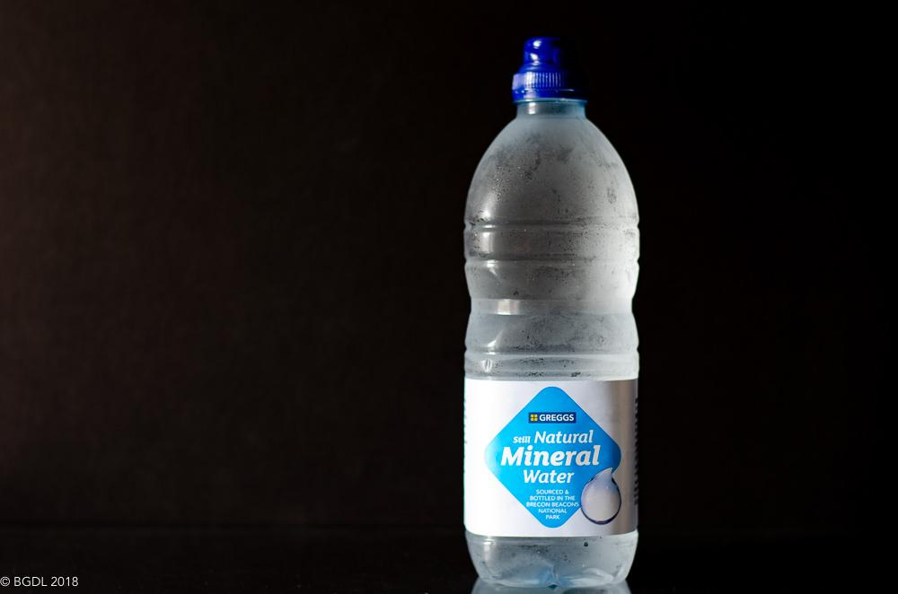Single Use Plastic Bottle (Brian Lynch) - Flickr