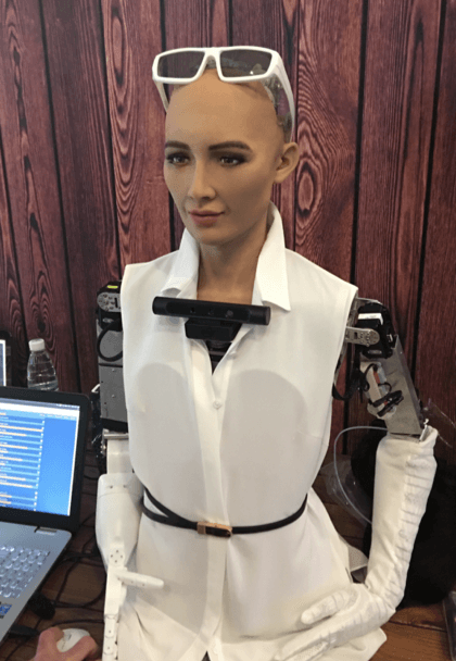 Robots Are Becoming More and More Like Humans – The Circular