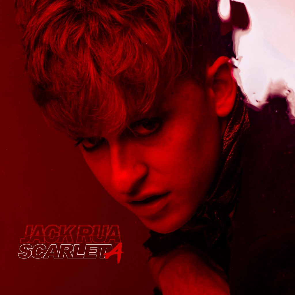 Jack Rua on his Catchy Debut Single 'Scarlet A'