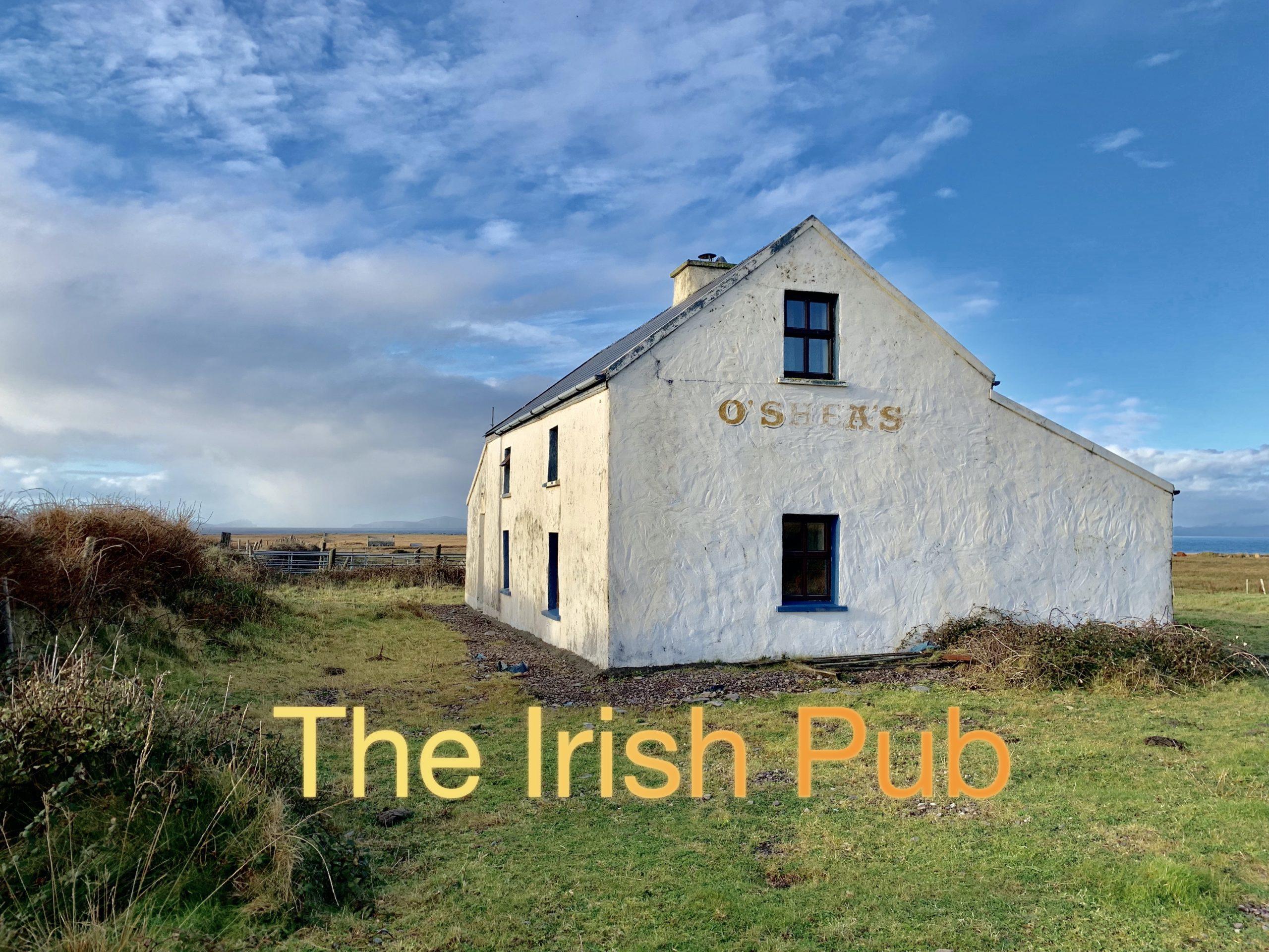 O' Sea's Pub